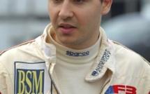 VDEV : 2 podiums pour Jordan Perroy à Barcelone