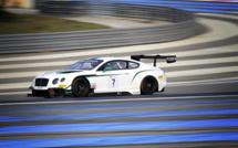 Blancpain ES : Antoine Leclerc promu pilote officiel chez Bentley