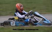 Karting : RM Concept
