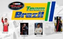 Nascar Whelen : Un air de Samba !