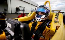 F3 : Silverstone, course 1