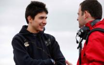 F3 : Silverstone, course 2