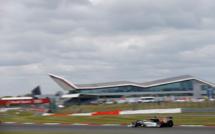 F3 : Silverstone, course 3