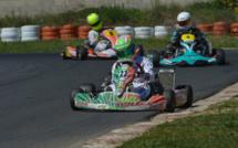 Karting : Jérémy Lopes vainqueur à Ganges en X30
