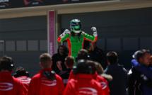 Eurocup FR 2.0 : Motorland, course 2