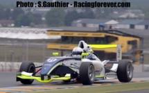 F4 : Le Mans