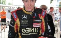 F3 : GP de Pau, essais libres