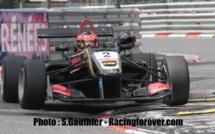 F3 : GP de Pau, Ocon en pole pour les courses 2 et 3