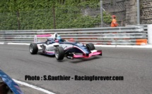 F4 : Pau, course 2