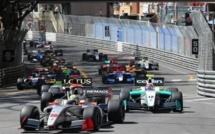 Formula Renault 3.5 Series : Monaco - Présentation
