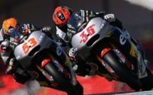Moto2 : Carton plein pour le VDS