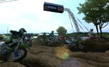 Test jeu vidéo : MXGP The official motocross videogame