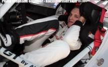 Porsche Carrera Cup : Lédenon, course 1