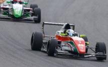 EFR 2.0 : Spa, course 2