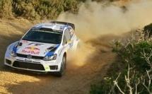 WRC : Rallye d'Italie, victoire de Ogier