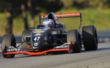 Challenge VDV : Jordan Perroy poursuit sa série de podiums au Paul Ricard