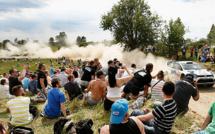 WRC : Rallye de Pologne