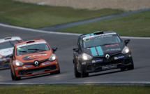 Eurocup Clio : Nurburgring, course 1