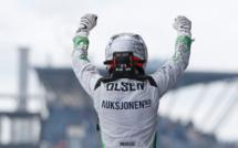 Eurocup FR 2.0 : Nurburgring, course 2