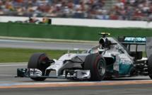 F1 : Grand prix d'Allemagne