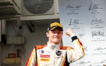 GP2 : Budapest, une victoire qui tombe à Pic