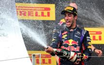 F1 : Grand Prix de Hongrie