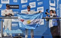 WTCC : Argentine