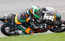 Moto 3 : Indianapolis, victoire de Vazquez