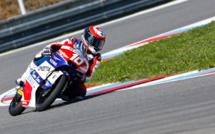 Moto 3 : GP de République Tchèque, victoire de Masbou