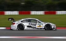 DTM : Nurburgring, victoire de Wittmann