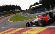 F1 : GP de Belgique, Ricciardo met Mercedes KO (maj)
