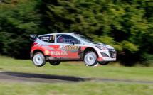 WRC : Rallye d'Allemagne, victoire de Neuville