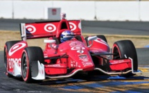 Indycar : Sonoma