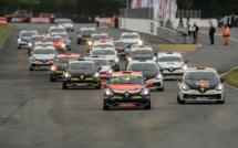 Clio Cup : Présentation Magny-Cours