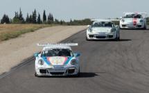 Porsche Carrera cup : « Journées de détection »