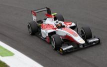 GP2 : Monza, course 1