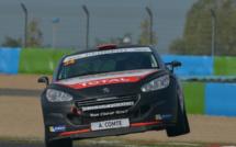 Peugeot RCZ Cup : Magny-Cours