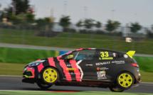Clio Cup : Denis Bernardi, le rookie qui décolle !
