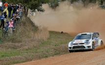 WRC : Rallye d'Australie, victoire d'Ogier