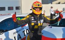 Eurocup Clio : Paul Ricard, course 1
