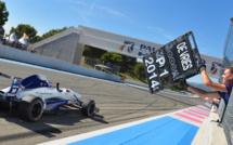 Eurocup FR 2.0 : Paul Ricard, course 2