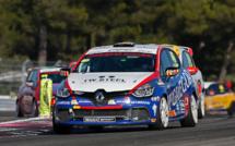 Eurocup Clio : Paul Ricard, course 2