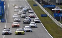 DTM : Zandvoort, victoire de Ekström