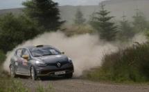 Rallye : Un volant en WRC3 pour les pilotes de Clio R3T !