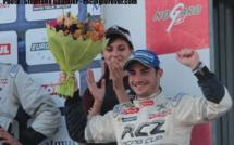 Peugeot RCZ Cup : Aurelien Comte champion à Nogaro