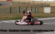 Karting : Championnat de France X30 à Muret