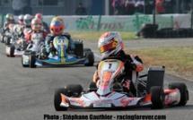 Karting X30 : Nouveau titre de champion de France pour Vincent Fraïsse