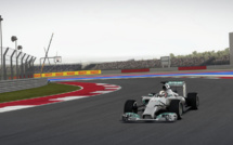Test jeu vidéo : F1 2014