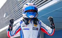EFR 2.0 : Jerez, course 1