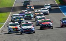 Eurocup Clio : Jerez, course 1